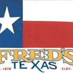 Fred's Texas
