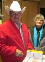 Chad & Denise Lawrence, Joe & Paula Whitely