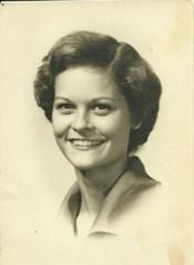 Betty Jean Thornton