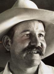 """Clay Lindley """"Cowboy Poet"""""""