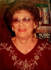 Jane Lindley